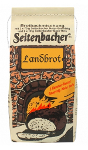 Seitenbacher Brotbackmischung Landbrot (935g)