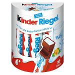 Ferrero Kinder Riegel Milch und Kakao 10 Riegel x 21g