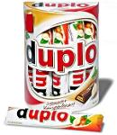 Ferrero Duplo Big Pack 18 Stück
