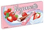 Ferrero Yogurette Erdbeer 100g für 8 Stück