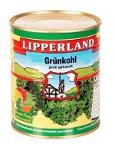 Lipperland Grünkohkl gross gehackt 800g/530g