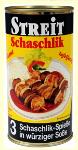 Streit Schaschlik Spiesse 500g/250g