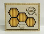 Steinhart Baumkerzen 100% Bienenwachs 20er
