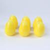 6 Eierkerzen gelb