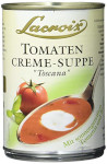 Lacroix Tomaten Creme-Suppe