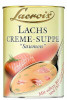 Lacroix Lachs Creme-Suppe