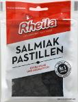 Rheila Salmiak Pastillen (Extra stark und Aromatisch) 90g