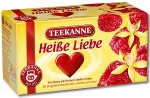 Teekanne Heiße Liebe 20er x 3g