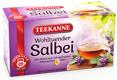 Teekanne Wohltuender Salbei 30g