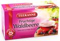 Teekanne Waldbeere Fruchtig & Aromatisch 20er x 2,5g