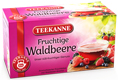 Teekanne Fruchtige Waldbeere 50g