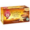 Teekanne Rooibos Vanille 20er x 1,75g