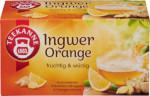 Teekanne Ingwer Orange (fruchtig & würzig) 32,4g für 18er x 1,8g
