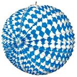 Bayerischer Lampion  (25cm)