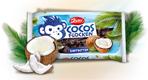 Zetti Cocos Flocken zartbitter 250g