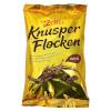 Zetti Knusper Flocken 68% Vollmilchschokolade 170g