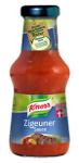 Knorr Zigeuner Sauce 250ml