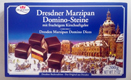 Dr. Quendt Dresdner Marzipan Domino-Steine 200g