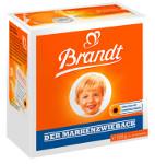 Brandt Der Markenzwieback Gebacken Mit Sonnenblumenöl 225g