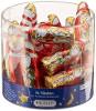 Riegelein Nikolaus aus Vollmilch-Schokolade 5er x 12g