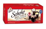 Halloren Schoko Becher Zartbitter (125g)