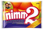 Storck Nimm 2 Orangen-und Zitronenbonbons mit Vitaminen 240g