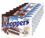Storck Knoppers Black & White (Limited Edition) 200g für 8 stück