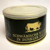BESH Schwäbische Kutteln in Dunkler Sauce 400ml
