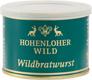 BESH Hohenloher Wild Wildbratwurst 200g