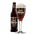 Köstritzer Schwarzbier 4.8% Alk - 50cl