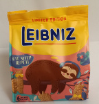 Leibniz Eat, Sleep, Répeat Limited Edition 125g