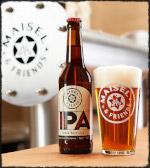 Maisel & Friends  India Pale Ale (IPA) Alk 6,3% vol 33cl