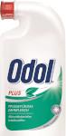 Odol Plus Pflege Für Das Zahnfleisch 125ml