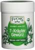 Fuchs 7 Kräuter Gewürz 50g