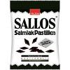 Villosa Salmiak Pastillen (150g)