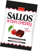Villosa Sallos X-tra Cherry 150g