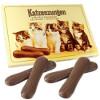 Sarotti Katzenzungen Vollmilchschokolade 100g