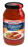 Homann scharfe Zigeuner Sauce mit Chili (500ml)