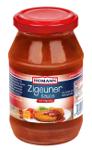 Homann Zigeuner Sauce mit Paprika (500ml)