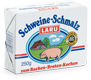 Laru Schweine Schmalz 250g