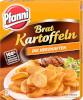 Pfanni Brat Kartoffeln Die Herzhafen für 2 Portionen 400g