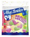 Ahoj Brause Herzen Prickelnd Sauer & Super Soft 150g