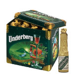 Underberg in metalldose Alk. 44% vol 12 x 20ml