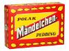RUF Polak Mändelchen-Pudding Mandel-Geschmack 50g