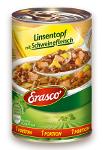 Erasco Linsentopf mit Schweinefleisch 400g