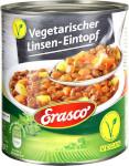 Erasco Vegetarischer Linsen-Eintopf 800g