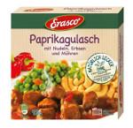 Erasco Paprikagulasch mit Nudeln, Erbsen und Möhren 460g
