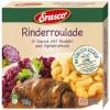 Erasco Rinderroulade in Sauce mit Nudeln und Apfelrotkohl 460g