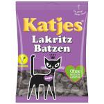 Katjes Lakritz Batzen (200g)