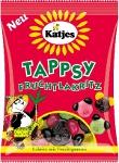 Katjes Tappsy Fruchtlakritz Ohne Fett  200g